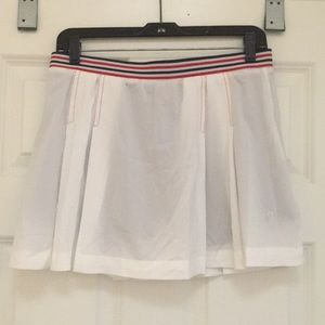 K-Swiss Tennis/Athletic Skort, New With Tags!